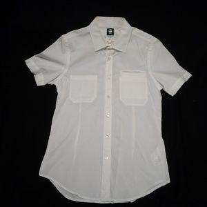 G-Star Correct Collection Shirt, Small